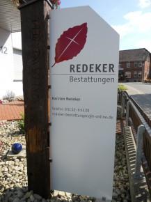 Bestattungen Hameln Tischlerei Hessisch Oldendorf